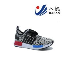 2016 nouvelles chaussures de toile pour hommes (BFJ-4204)