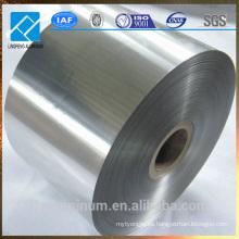Rollos de chapa de aluminio para la construcción