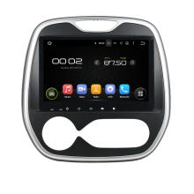 Android Car Multimedia Player for Renault Capture