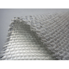 Telas de fibra de vidrio recubierto de poliuretano FGW1500PU80G1