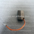 Wind generator grounding brush AG20/LFC554/EG5U S13/F19 MA1147-A-B Carbon brush
