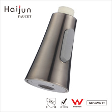 Haijun Promotional Dual Sprayer Control Water Spray Abs Kitchen Faucet Nozzle