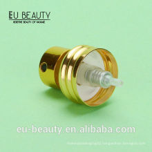 Dia.18mm Aluminum perfume spray pump