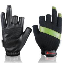 2016 Hochwertige Seeschiff Handschuhe Angeln Handschuhe