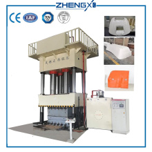 Glass Mat Thermoplastics Hydraulic Press Machine 400T