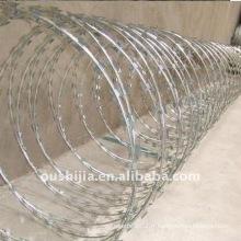 Oushijia Flat Wrap Razor Wire
