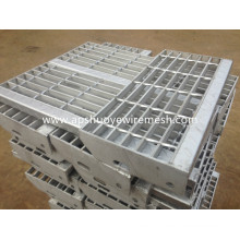 Fornecedor de China de passo de escada com ISO9001