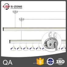 SZ12-07 Controle manual controle de roupas de elevação para varanda