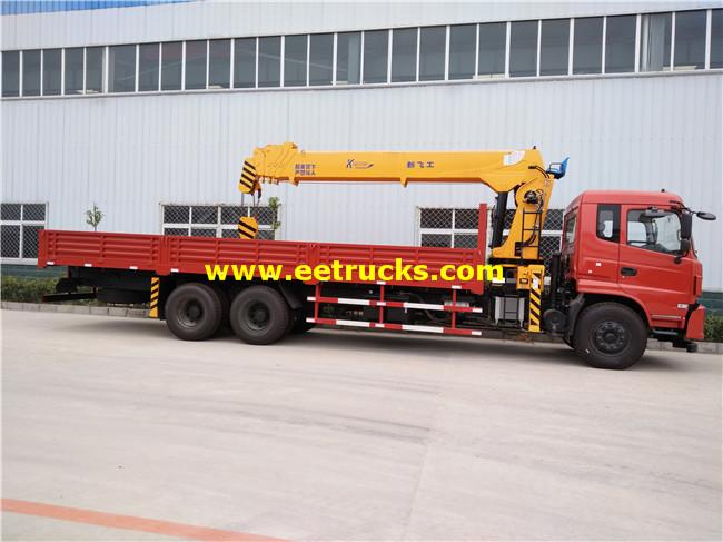 14ton Truck Cranes