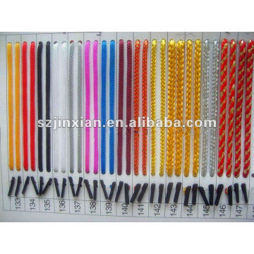 Colored Handle Rope Bag