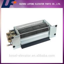 Ventilador de flujo transversal de elevador FB-9B, piezas de elevador, accesorios de ascensor
