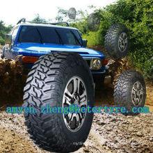 Radial Mud Terrain Tires LT265/75R16 8PR