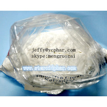 Poudre de stéroïde à haute pureté Acétate de déshydroépiandrosterone pour le corps de construction