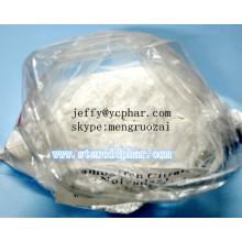 Pó de esteróides de alta pureza acetato de dehidroepiandrosterona para corpo de construção