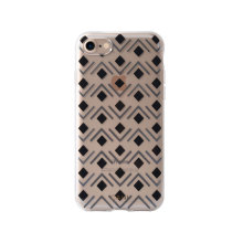 Funda protectora IMD8 Rhombus iphone8
