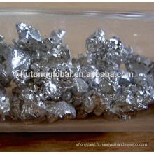 Calcium métallique