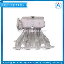 Le meilleur Moules permanents en aluminium permanents de moule de pièce de moteur d'automobile