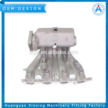 Os melhores moldes permanentes de alumínio do molde permanente da peça de motor do automóvel