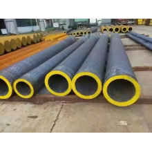 Forging H13 Black Long Tube with Painting