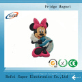 Advertising Soft PVC Fridge Magnet for Promotion