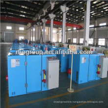 500-800DTB Double twist bunching/stranding machine(double twisting machine copper)