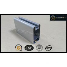 Aluminium Profile for Sliding Door with Electrophoresis White Color