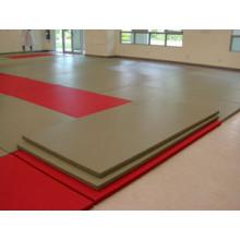Clásico Tatami Mats de Judo (RUBAGYM Puzzle-Grappling)