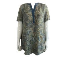 Custom Women Hawaiian Shirt