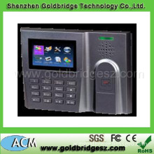 Zk S260-C Smart Card Attendance System with Workcode, T9 Input