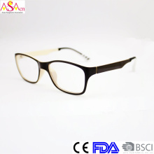 Tr90 Anti Radiation Computer Eyeglasses Optical Frame (14314)
