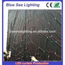 Flexible LED Vorhang Licht \ LED Star Vorhang