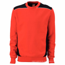 15PKSWT06 Neues Sport-Sweatshirt aus 100% Poly-Fleece