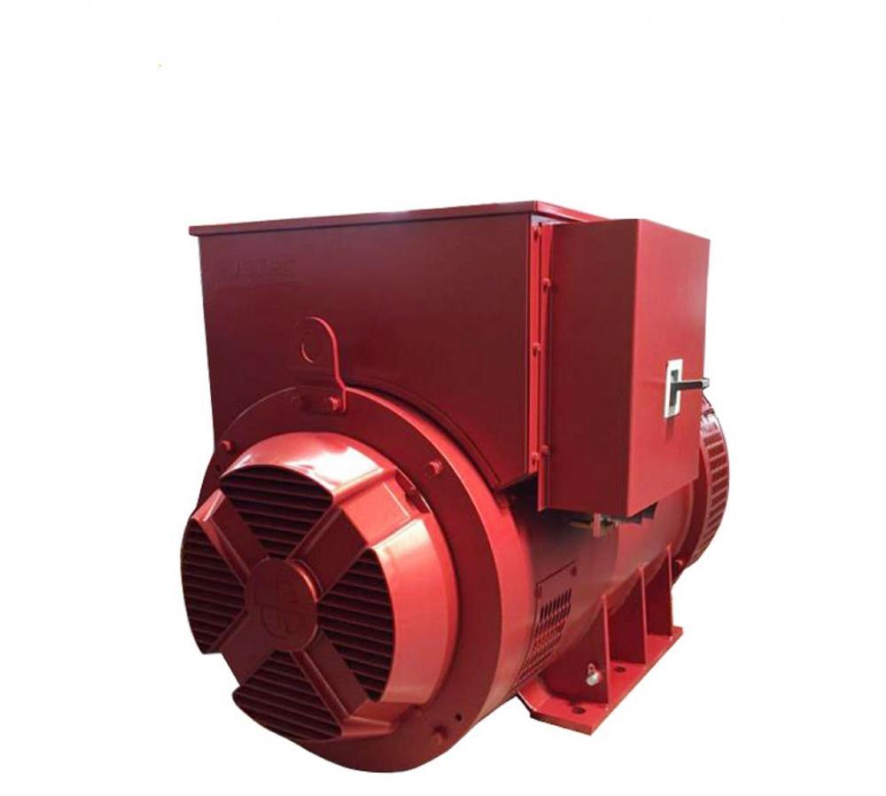 Low Voltage Generator