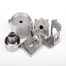 OEM Die Casting with Different Shapes