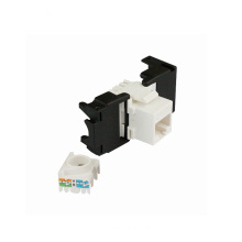 High quality cheap price cat5e keystone jack from china