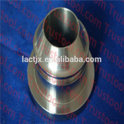 Qualified Custom CNC Machining Service CNC Parts Sanitary Processing Equipment Parts OEM