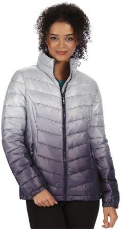 Woman Portable Down Jacket