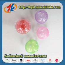 Promotion Plastic Colorful Mini Capsule Toy for Kids