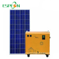 Espeon Cheap Price 220v Off-Grid Solar Power Generator For Homes