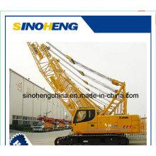 China Best 75 Ton XCMG Quy75 Raupenkran für Verkauf