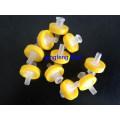 Laboratory consumables 0.2um CA Syringe Filter