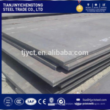 Carbon steel iron sheet A36 iron steel plate