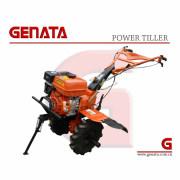 Gear Transmission Gasoline 7HP Power Tiller (GT100B)