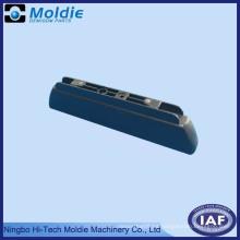 Piezas fundidas a presión de zinc y aluminio Plataforma fija con soporte inferior