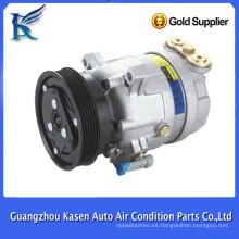 Automóvil PV6 compresor de aire acondicionado PARA OPEL CARS