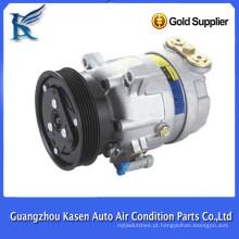 Automóvel PV6 compressor de ar condicionado FOR OPEL CARS