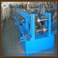 Steel C Z Purlin Roll Forming Machinery (AF-Z80-300)