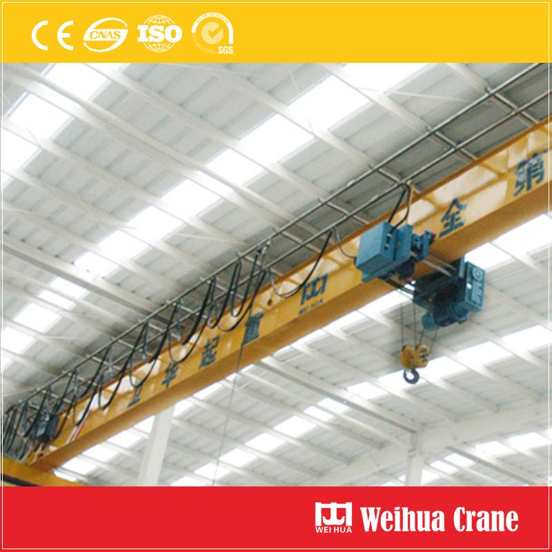 5 Single Girder Overhead Crane