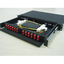 Optical Terminal Box- 24 ports- 1U