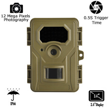 Akrylowa płyta 850nm No Glow Wildlife Game Camera